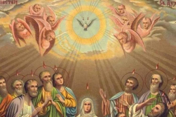 Cele mai cunoscute datini și superstiții de Rusalii