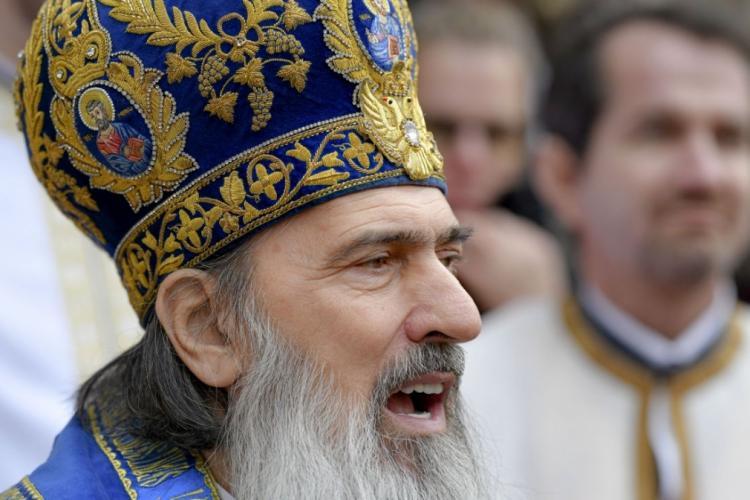 Slujba de Înviere este repetată de Arhiepiscopia Tomisului pentru că oamenii nu au apucat să se bucure de moment