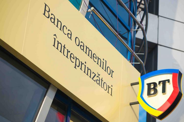 Banca Transilvania a emis primul #WhitePaper în care prezintă cum va dezvolta plățile online. Acestea au explodat în pandemie