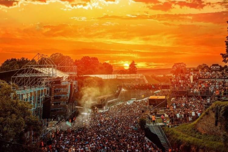 EXIT, singurul festival muzical din Europa care nu s-a anulat din cauza pandemiei COVID-19