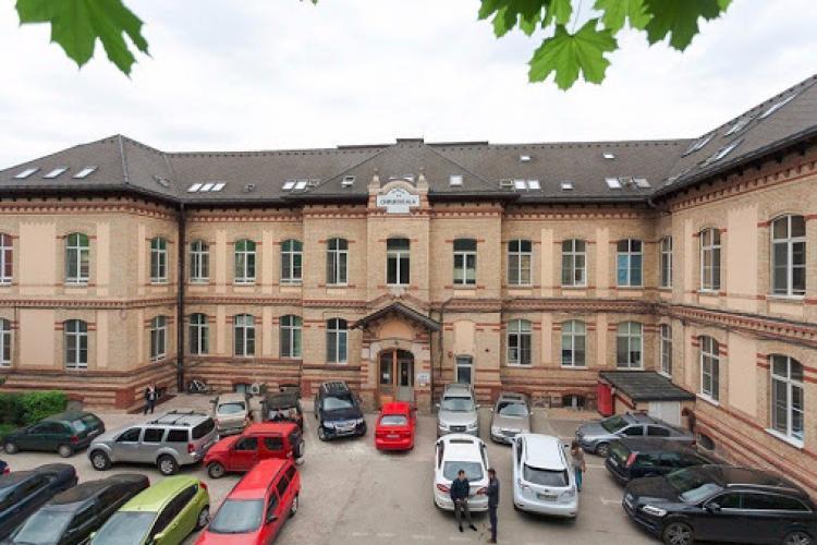 Clinica Medicală 1 din Cluj-Napoca își reia parțial activitatea. La  Spitalul de Recuperare s-a reluat deja