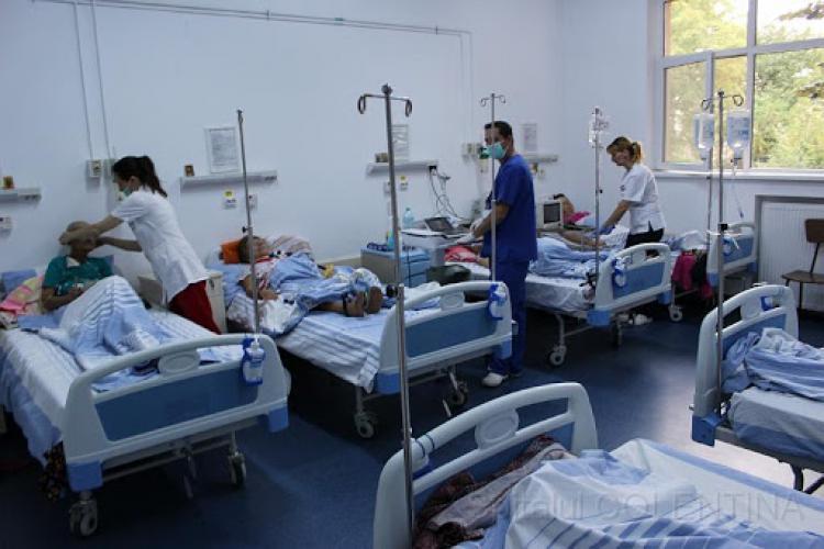 """Coaliția pacienților """"COPAC"""" acuză că drepturile sunt încălcate: Sunt și alți pacienți, nu doar cu cei COVID"""