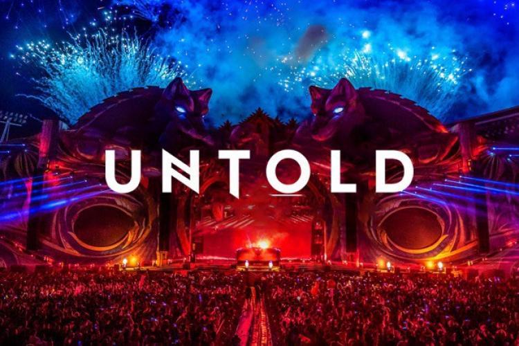 Câți bani pierde Clujul în 2020 pentru că nu are loc Untold Festival