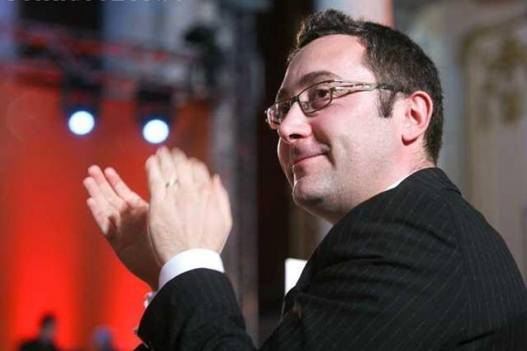Organizatorul TIFF, Tudor Giurgiu, vrea bani publici pentru oamenii care munceau la festivaluri