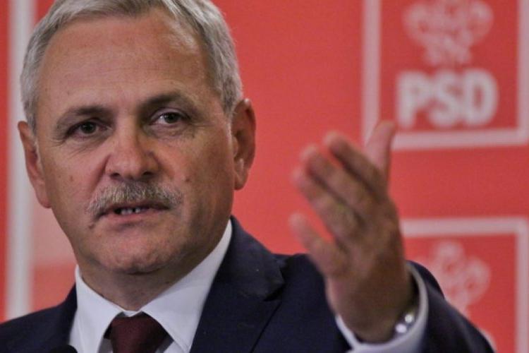 """""""Daddy"""" Liviu Dragnea pune tunurile din închisoare pe Vasile Dâncu: El mi-a spus despre statul paralel"""
