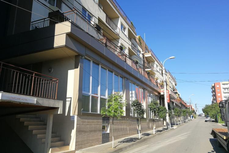 Unde s-a mutat sediul Poliției Cluj. Poliției județeană nu mai are sediul pe strada Traian