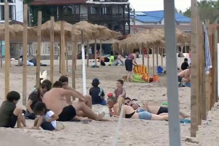 """Avertisment al ministrului Sănătăţii: """"Vama Veche şi alte zone de pe litoral devin FOCARE!"""""""