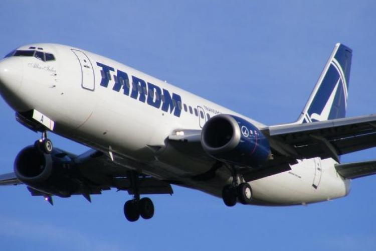 Zborul Cluj-Napoca - Constanţa se lansează în iulie, cu o frecvență de două ori pe săptămână