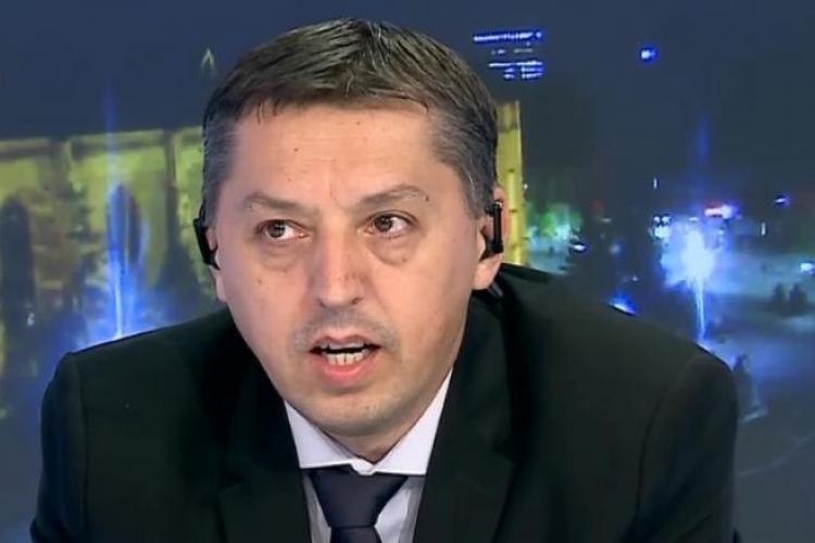 Rectorul UBB Cluj, Daniel David: Avem în licee 42% analfabeți funcționali. Ei vor conduce România