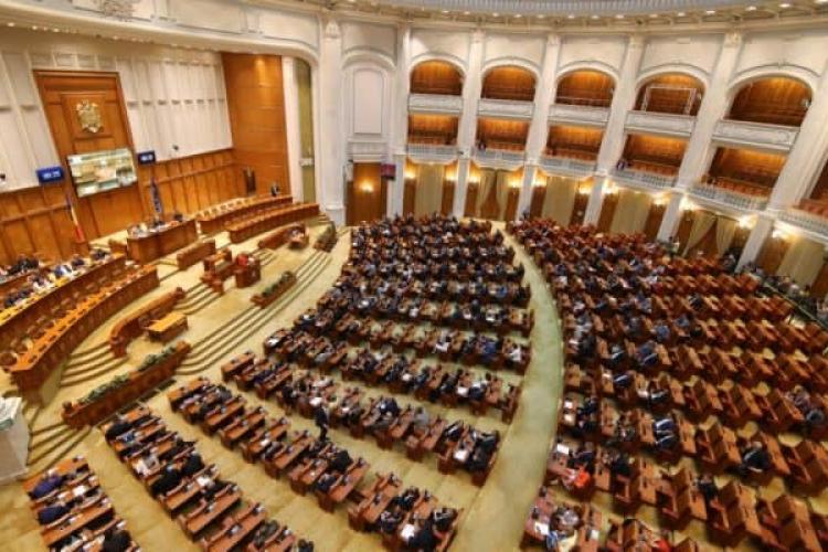 S-a votat! Pensiile speciale mai mari de 7.000 de lei, impozitate cu 85%