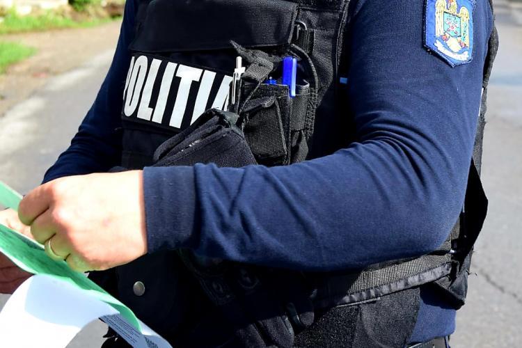 Controale la sute de localuri și societăți comerciale din Cluj, pentru verificarea respectării măsurilor din starea de alertă FOTO