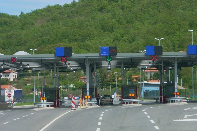 Peste 100.000 de persoane au traversat granițele României în ultima zi