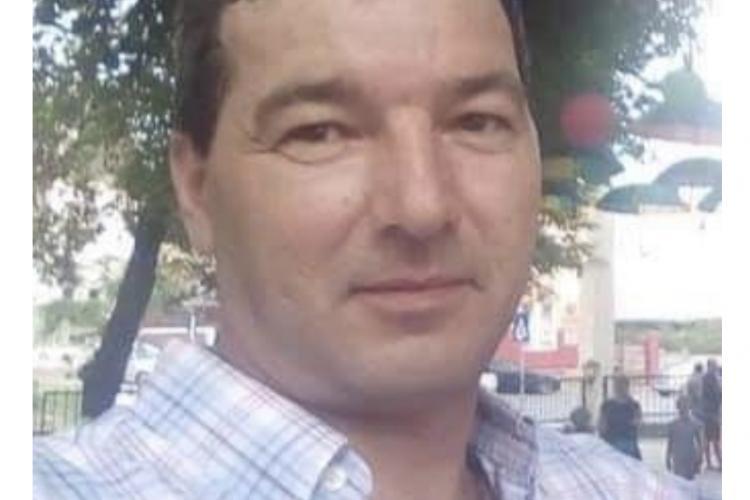 Clujean dispărut de acasă, căutat de polițiști și de familie. L-ați văzut FOTO