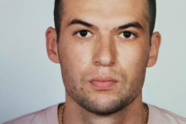 Clujean dispărut de acasă de patru zile. L-ați văzut? FOTO