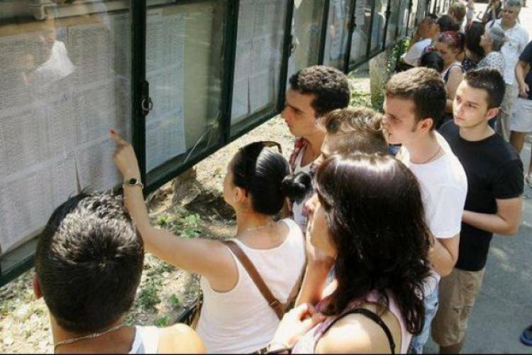 Evaluare Națională 2020: 55 de elevi din Cluj-Napoca au avut media zece. De la ce școli sunt cei mai mulți