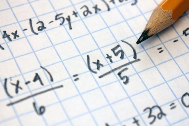 După recorectarea de la Evaluarea Națională, un elev care a luat 6 la matematică a primit 10