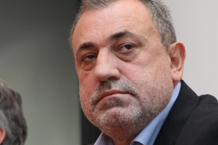 """Scandal la PSD Cluj, unde se ascut cuțitele! Președintele interimar, Gheorghe Șimon, acuzat că e """"dictator"""""""