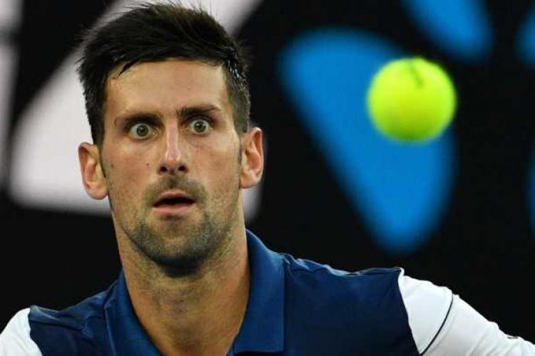Șoc în tenis. Novak Djokovic are coronavirus, după participarea la Adria Tour, organizat chiar de el
