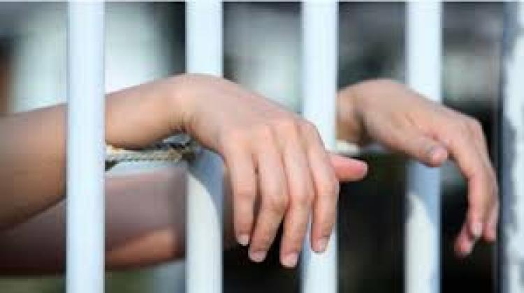 Bebeluși după gratii. Viața în singura închisoare pentru femei din țară