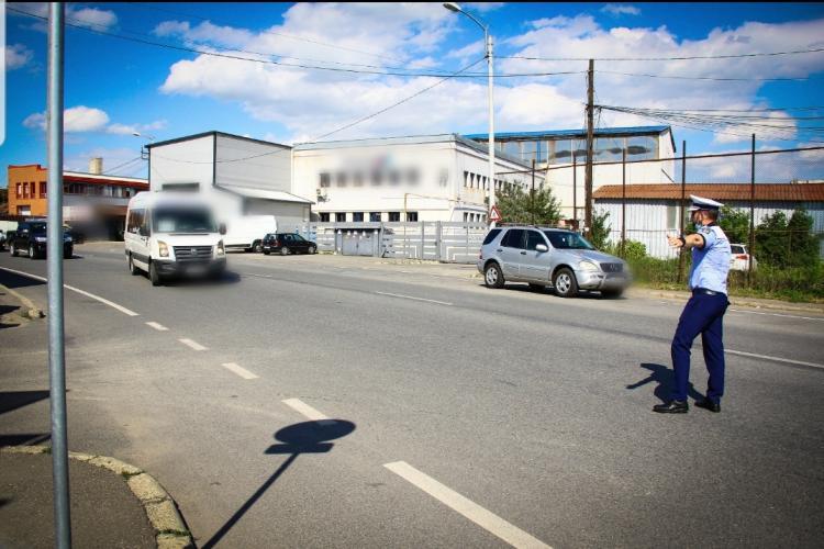Zeci de amenzi aplicate la Cluj-Napoca pentru nerespectarea măsurilor de combatere a pandemiei COVID-19