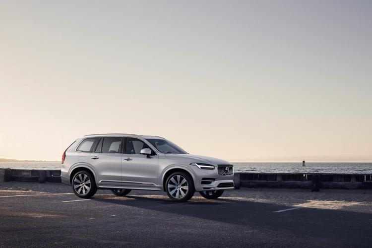 Autoworld a deschis la Cluj-Napoca primul showroom exclusiv Volvo din regiune (P)