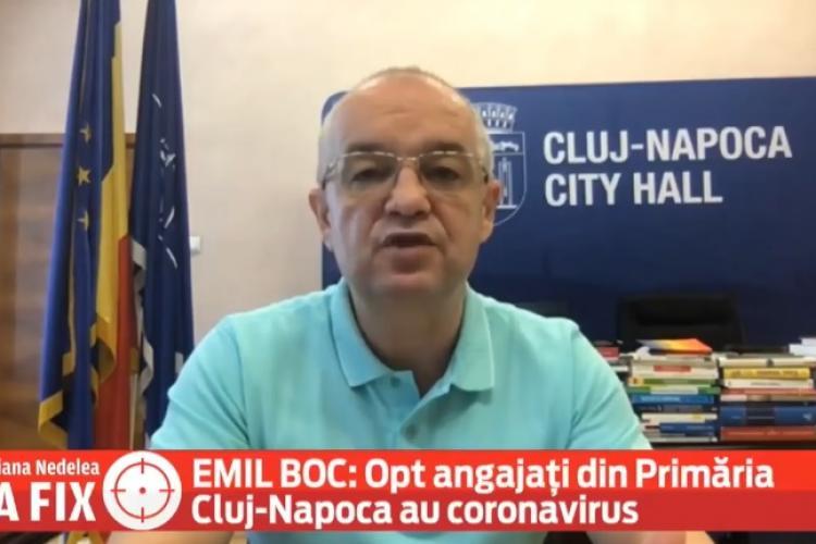 De ce își face Emil Boc campanie în București? Joi a fost la trei emisiuni! I s-a propus funcția de primar