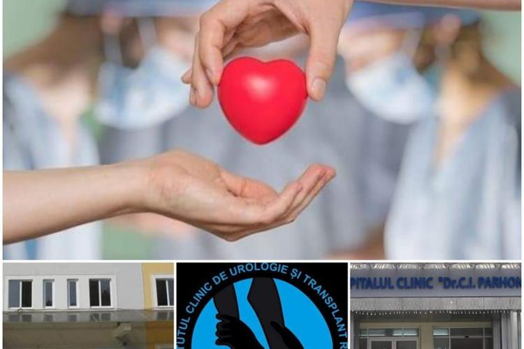 Un îngeraş de 10 luni din Cluj a salvat viața unui alt băiat din Iași