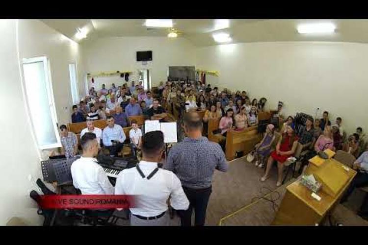 Focarul de COVID 19 din Sălicea a pornit de la Biserica Penticostală
