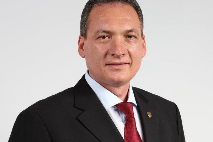 Alexandru Cordoș, noul președinte al PSD Cluj! A fost cercetat în trei dosare