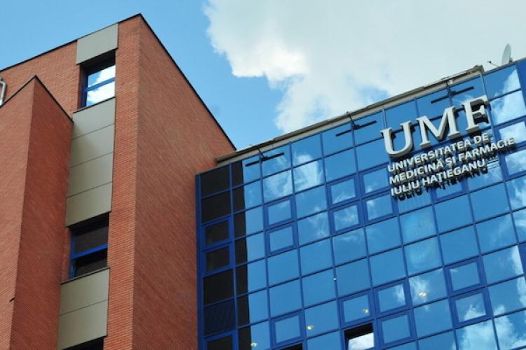 Admitere la UMF Cluj! Acuzații privind modificarea în mod ilegal a regulamentului de admitere