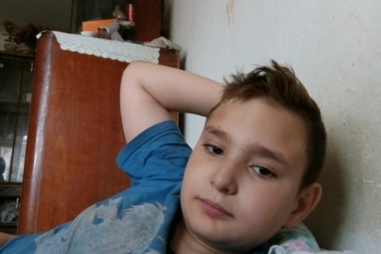 A murit copilul mâncat de viermi din Cluj. Ce au arătat analizele și de ce medicii au ajuns la o concluzie fără scăpare