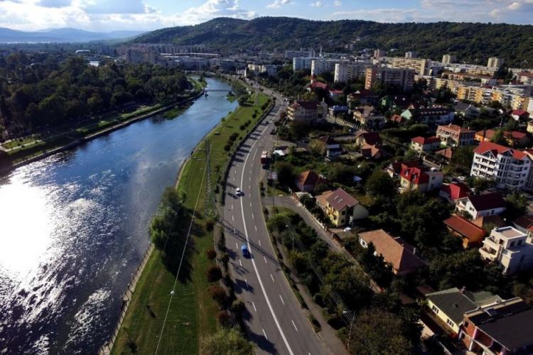 """Cartierul Grigorescu va vira spre spații pietonale cu mai puțină aglomerație: """"Centura Metropolitană va scoate traficul din Grigorescu!"""""""