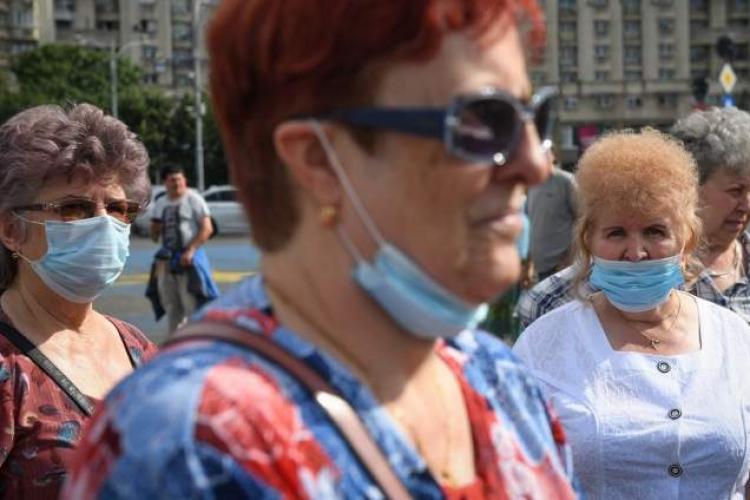 Ce spune un psiholog despre cei care nu poartă mască: Tipul de personalitate este narcisist, psihopat, machiavelic