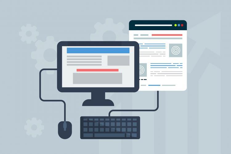 Cum să proiectați un website atunci când NU sunteți web designer