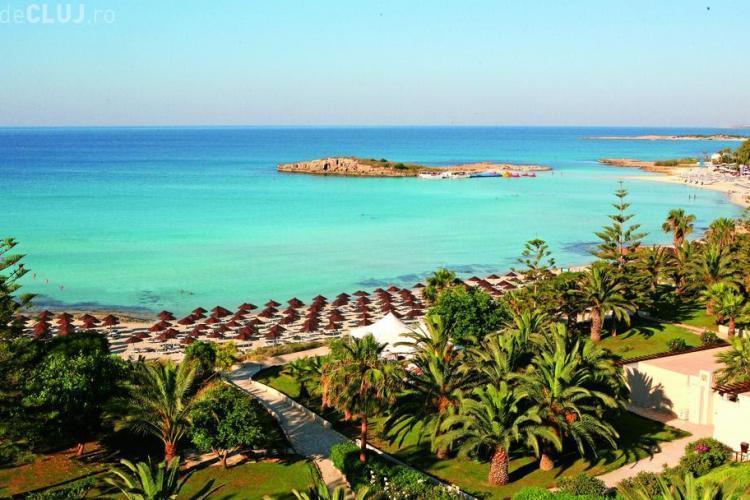 Cipru impune restricții DURE pentru români. Turiștii trebuie să prezinte un test negativ de coronavirus