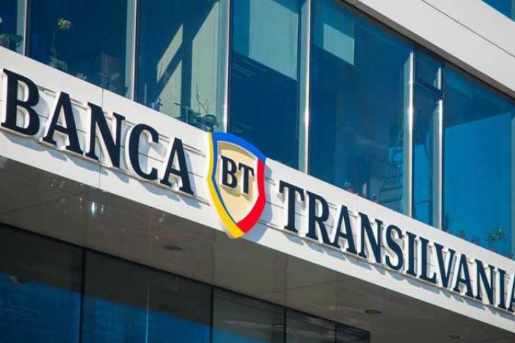 Grupul Financiar Banca Transilvania a primit trei premii importante de la Bursa de Valori București