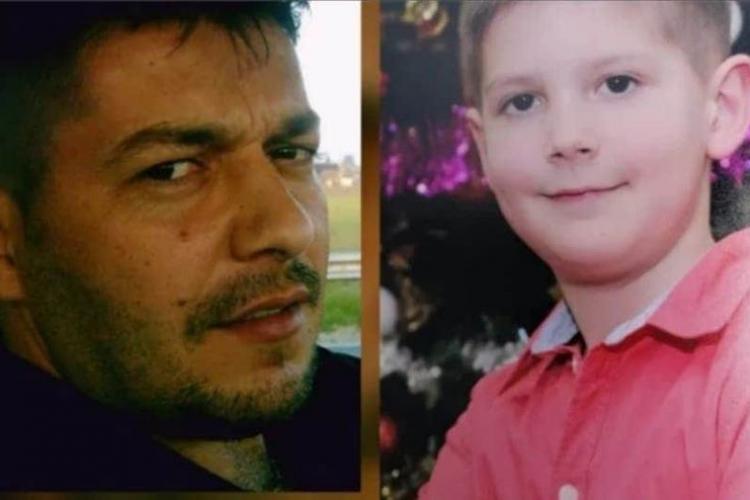El este tatăl bănuit că și-ar fi înjunghiat copilul/ UPDATE: A fost găsit - FOTO