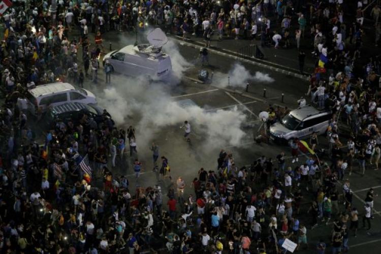 """DIICOT a clasat dosarul """"10 august"""": Nu a fost vorba despre o tentativă de lovitură de stat"""