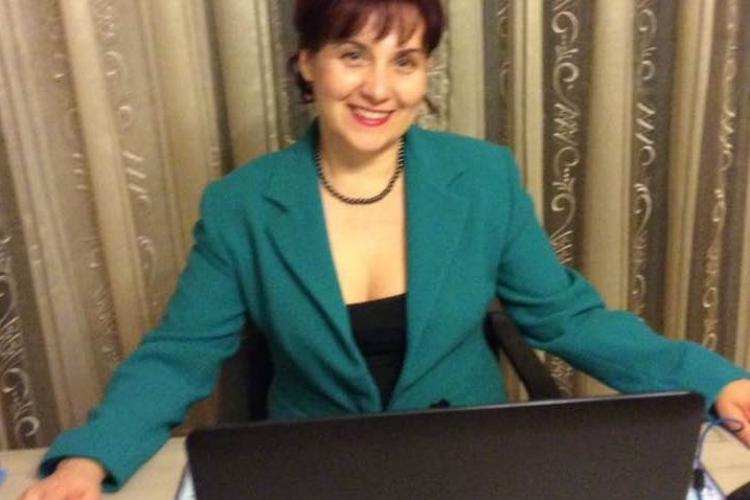 Candidata PNL la Primăria Apahida, Ligia Pop, a făcut plângere împotriva lui Călin Păcurar / UPDATE: Mi-am retras plângerea
