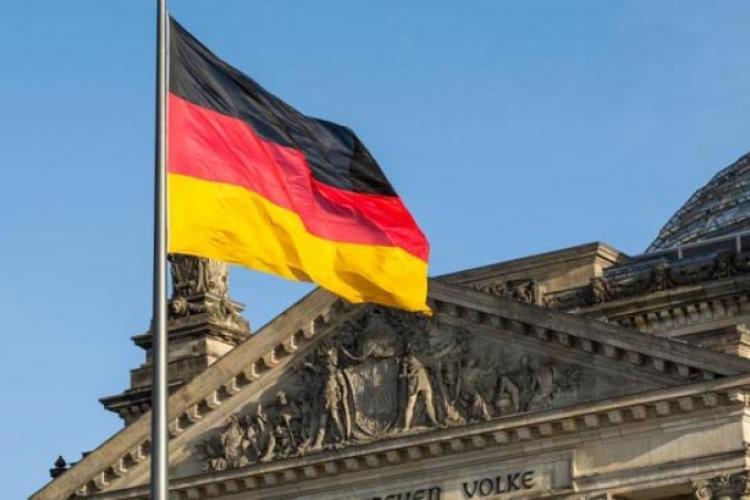 Economia Germaniei a scăzut drastic din cauza pandemiei