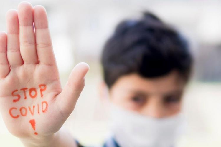 Focar de coronavirus în Sălicea: Au apărut trei cazuri noi