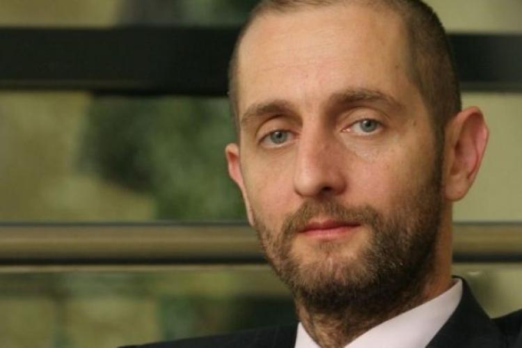 """Damian, CEO -ul Terapia, s-a sucit. De la """"Nu vreau să candidez la Primăria Cluj-Napoca"""" a sărit la """"aș fi interesat"""""""