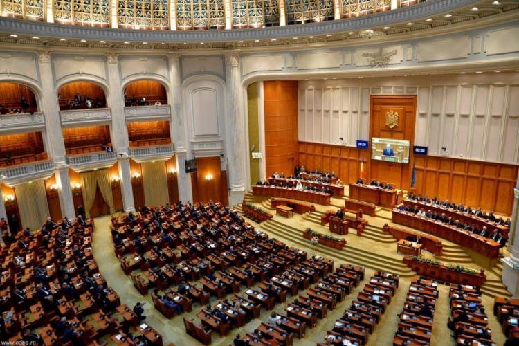 """PSD s-a făcut de râs cu moțiunea de demitere a guvernului. Ciolacu: Nu putem supune la vot. """"Îmbolnăviții"""" din PSD vor fi excluși"""