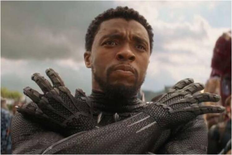 Doliu la Hollywood! A murit Chadwick Boseman, unul dintre cei mai apreciați actori ai momentului