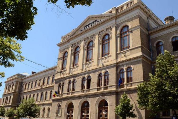 Cum încep cursurile la UBB Cluj, pe fiecare facultate în parte. La Drept, Litere, Istorie și FSEGA se va studia numai ONLINE