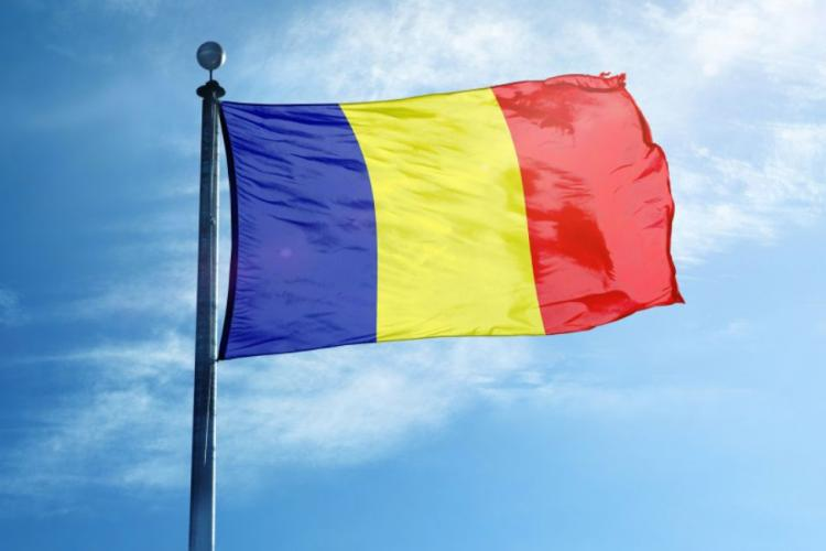 Defăimarea drapelului României sau a imnului, pedepsită cu până la 3 ani de închisoare - Proiect