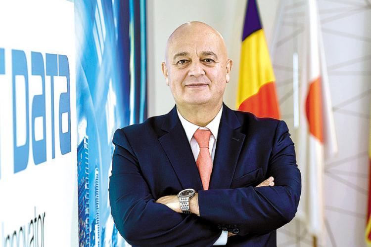 NTT Data în top cinci cele mai profitabile firme de soft din România. Ce profit a avut în 2019