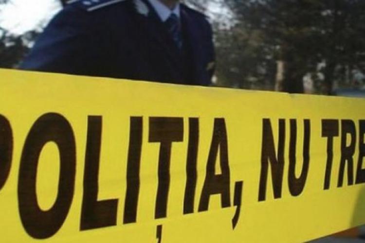 Criminalul tinerei din Gheorgheni,  prins la Suceava. Este un algerian de 28 de ani