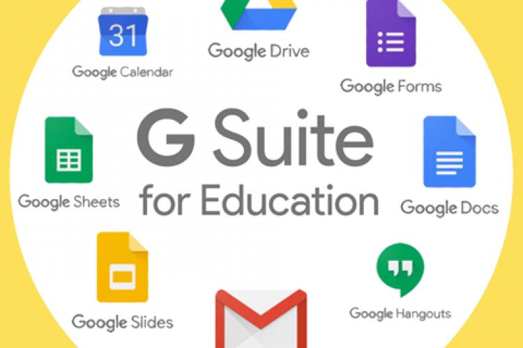 Google și Microsoft pun la dispoziție, gratuit, platformele educaționale proprii pentru elevii din România