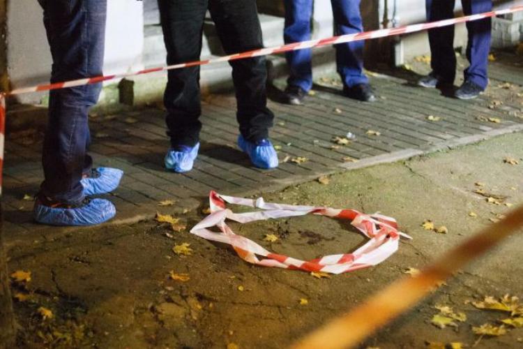 Cluj: Crimă în Gheorgheni, pe Detunata. Tânără ucisă de fostul iubit în stradă. Acum e căutat